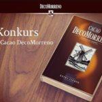 """Jak """"książka"""" pisarza Cacao DecoMorreno zawładnęła w kilka dni internetem"""