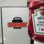 Heinz odpuszcza reklamy na Super Bowl i tym samym rozpoczyna akcję dnia wolnego