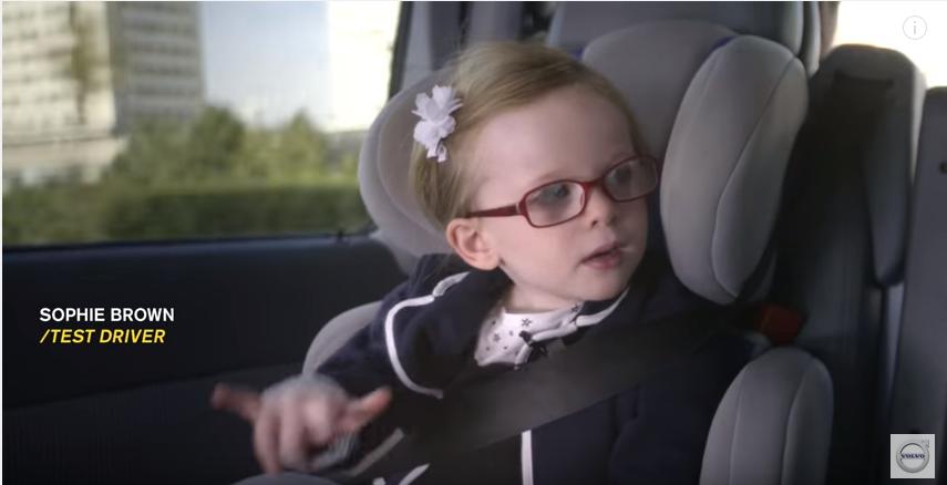 Zabawna reklama Volvo, Grzegorz Zajączkowski