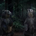 """Jeśli widziałeś film """"Zjawa"""" z Leo DiCaprio, to musisz zobaczyć tę reklamę"""