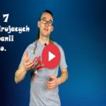 Jak zrobić dobrze pre rolla. Przykłady 7 inspirujących reklam wideo.