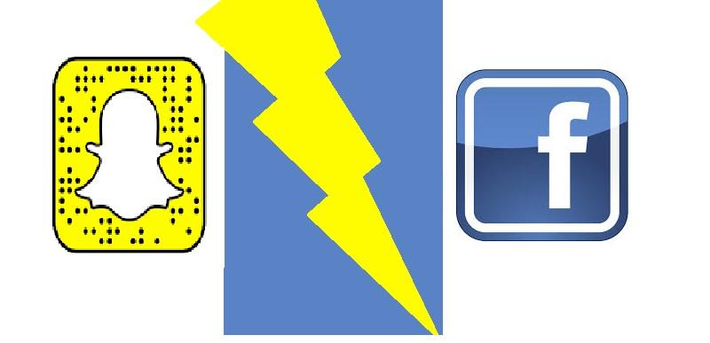 Co jeszcze zrobi Facebook, by wygrać ze Snapchatem?