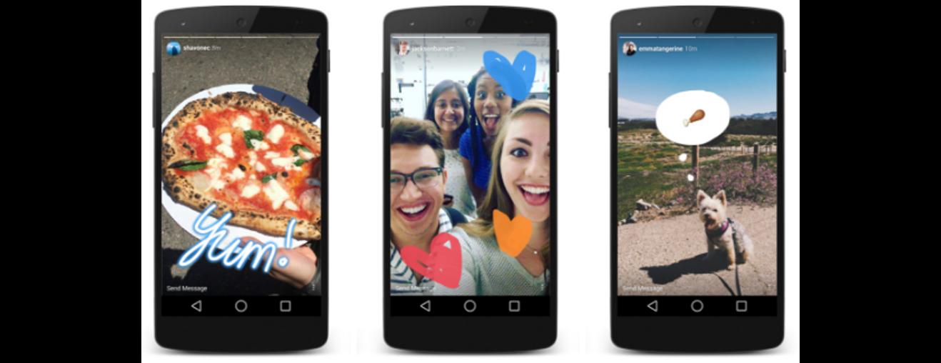 Instagram stories, czy już to znasz?