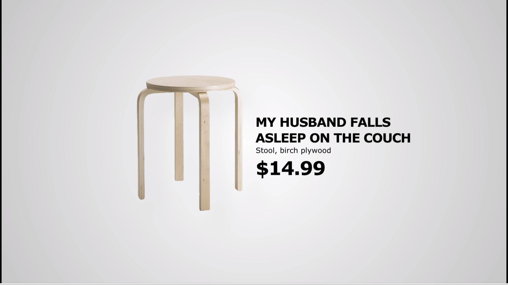 kreatywne seo ikea znowu zaskoczy a tym razem nawet googla marketing na luzie. Black Bedroom Furniture Sets. Home Design Ideas