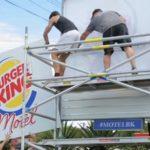Burger King hotel – tak wprowadza się nowy smak w Nowej Zelandii