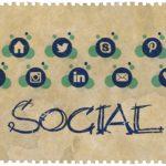 Milenialsi, Generacja X, Y, kto jak porusza się w social media