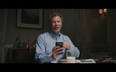 Idealna reklama dla tych, co mają w swym gronie osoby nadużywające smartfonów…#DeviceFreeDinner