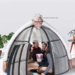 Takie rabaty na Black Friday tylko od KFC, rabat 86000$ na internet free cage