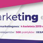 I konferencja marketingowa w Bydgoszczy – zapraszam