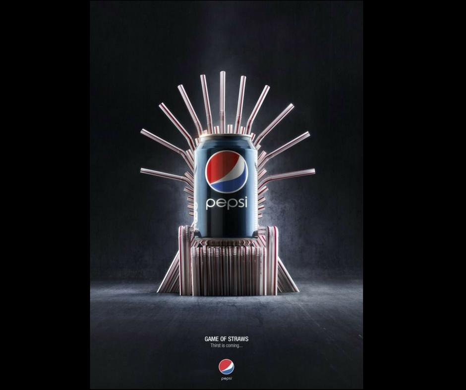 Jesteś fanem reklam i Gry o Tron, to specjalne zestawienie 21 reklam, właśnie dla Ciebie