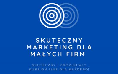 Kurs skutecznego marketingu dla lokalnego biznesu (Facebook i nie tylko)