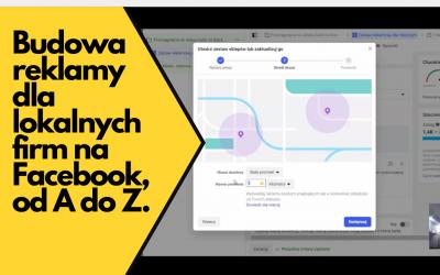Budowa reklamy na Facebooku dla lokalnego budżetu od A do Z